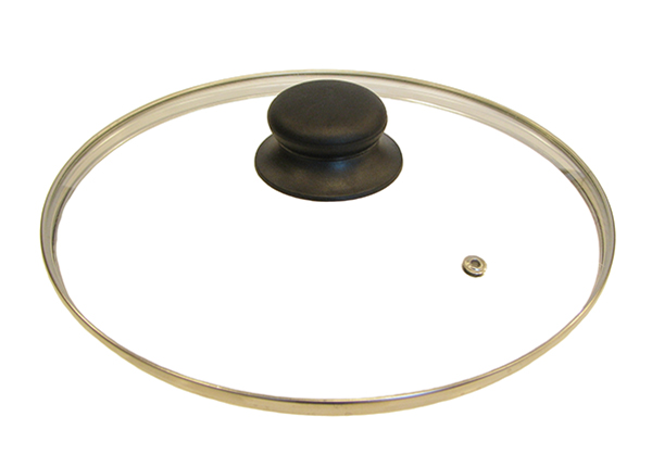 Klaaskaas Ø24 cm pannile ET-126051