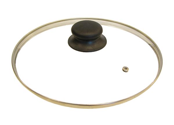 Klaaskaas Ø28 cm pannile ET-126053