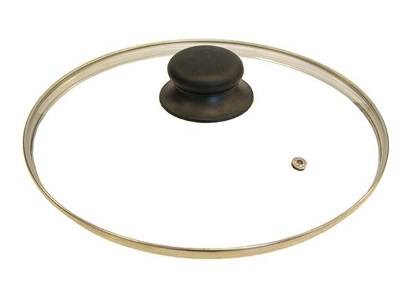 Klaaskaas Ø30 cm pannile ET-126054
