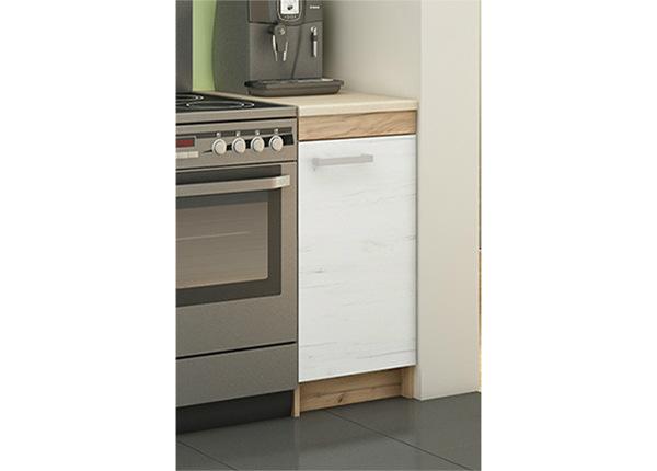 Alumine köögikapp 40 cm TF-126168