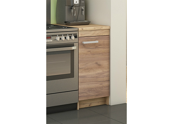 Alumine köögikapp 40 cm TF-126169
