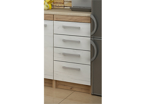 Alumine köögikapp 40 cm TF-126191