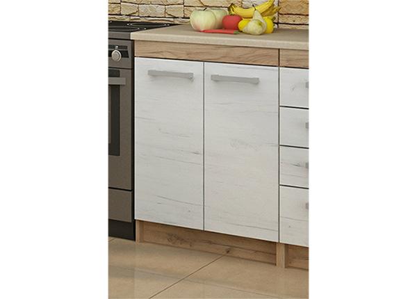 Alumine köögikapp 60 cm