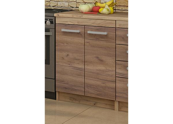 Alumine köögikapp 60 cm TF-126196