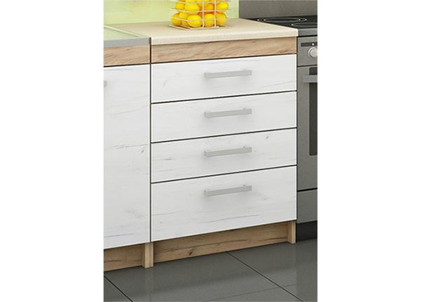 Alumine köögikapp 60 cm TF-126199