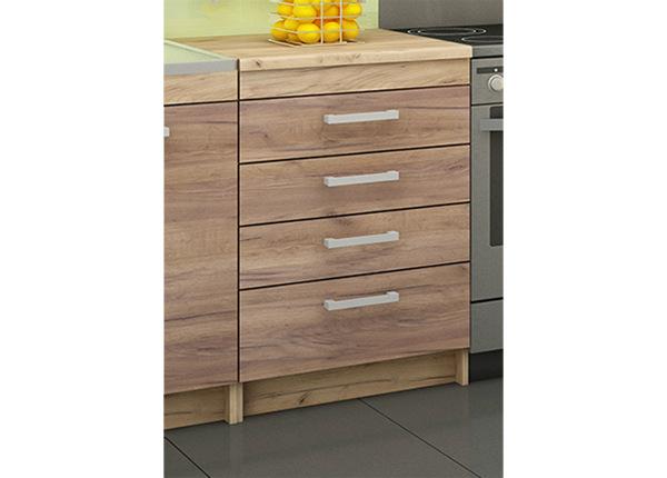 Alumine köögikapp 60 cm TF-126200