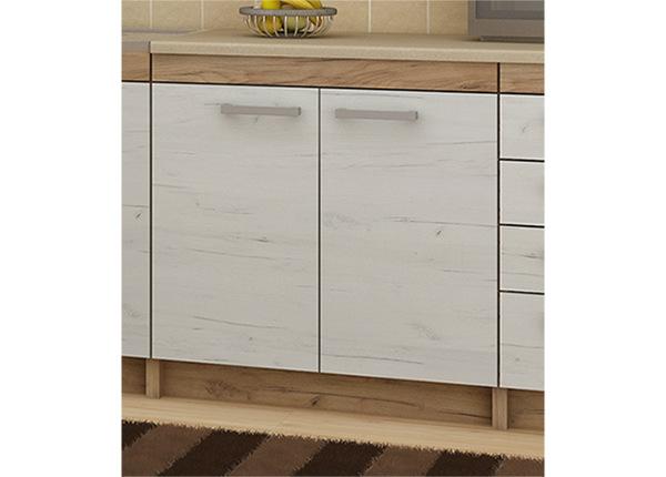 Alumine köögikapp 80 cm TF-126201