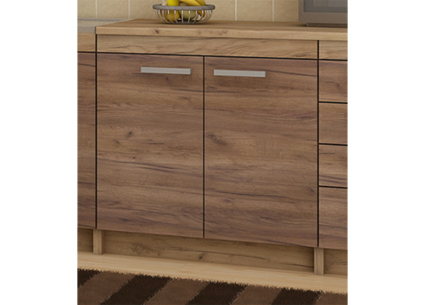 Alumine köögikapp 80 cm TF-126203