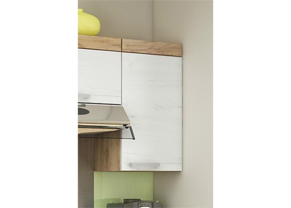 Ülemine köögikapp 40 cm TF-126207