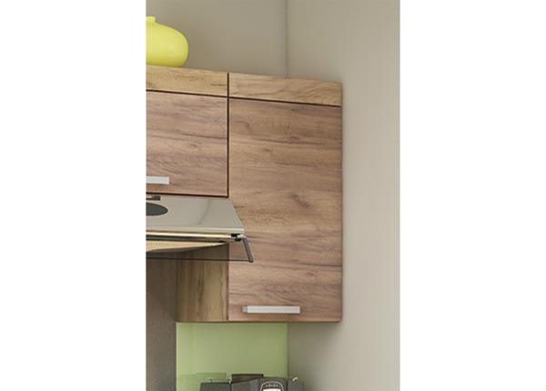 Ülemine köögikapp 40 cm TF-126208