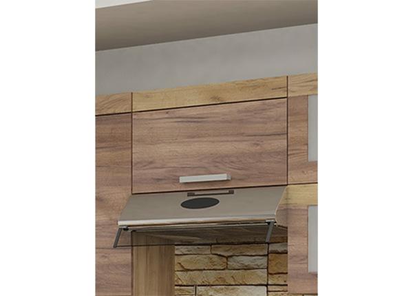 Ülemine köögikapp 60 cm TF-126220