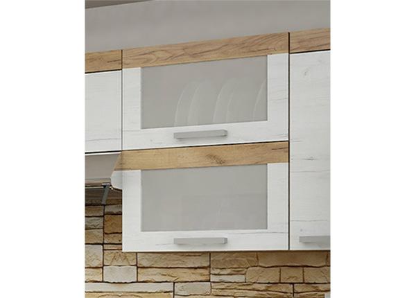 Ülemine köögikapp 60 cm TF-126222