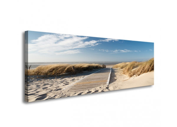 Seinapilt North Sea dune 120x40 cm ED-126286