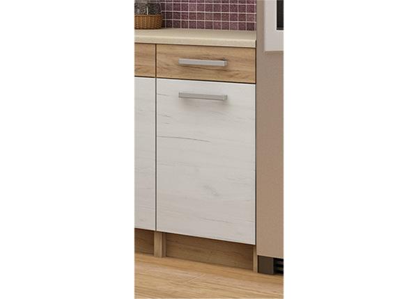Alumine köögikapp 40 cm TF-126301