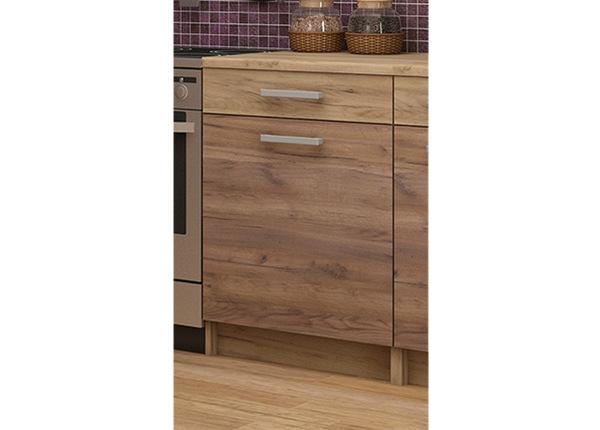 Alumine köögikapp 60 cm TF-126307