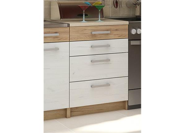 Alumine köögikapp 60 cm TF-126308