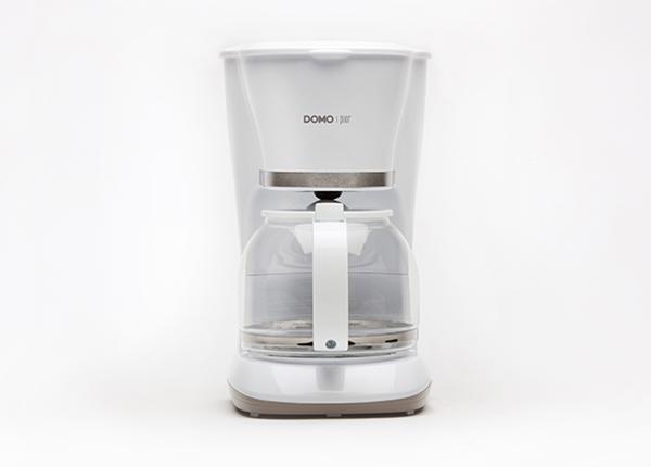 Kohvimasin Domo 1,5 L MR-126407