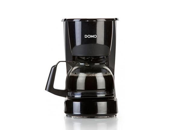 Kohvimasin Domo 1,8 L MR-126409