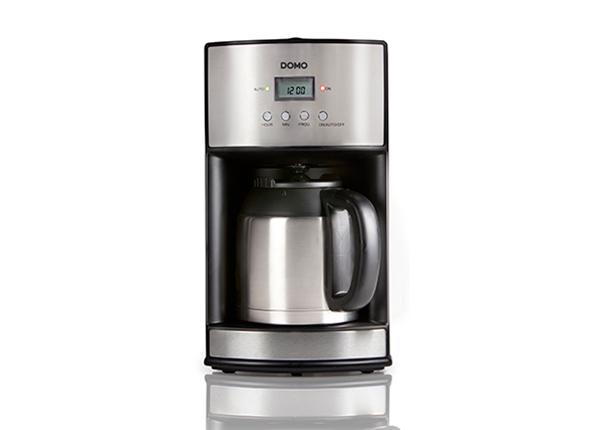 Kohvimasin Domo 1,2 L MR-126411