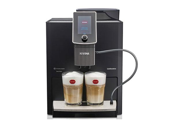 Espressomasin Nivona CafeRomatica Professional SJ-126569