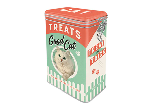 Plekkpurk Cat Treats Good Cat SG-126787