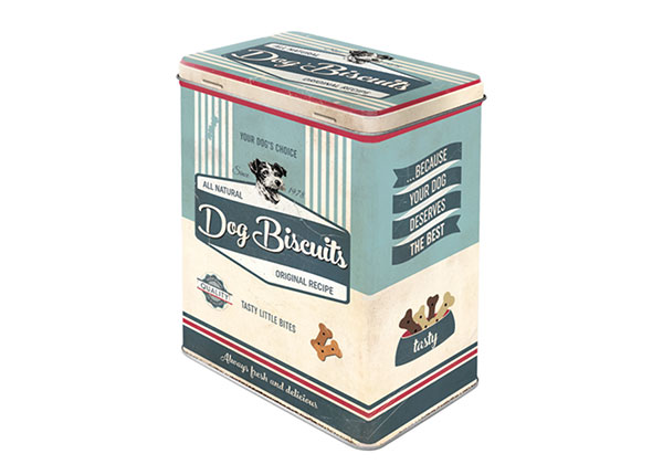 Plekkpurk 3D Dog Biscuits SG-126802