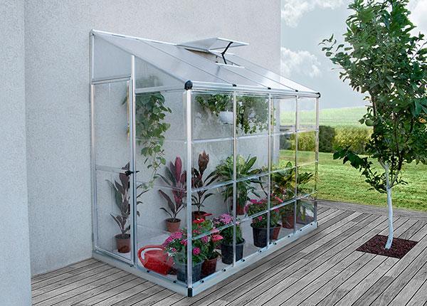 Seinakasvuhoone Palram Hybrid 3,04 m² PO-126844
