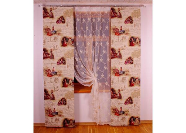 Paneelkardin Goya 62x250 cm TG-126934