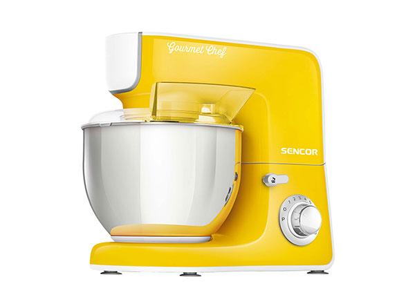 Köögikombain Sencor GR-127276