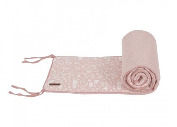 Voodipehmendus Pink Adventure LC-127339