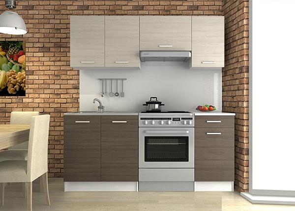 Köök Luisa 180 cm TF-127406