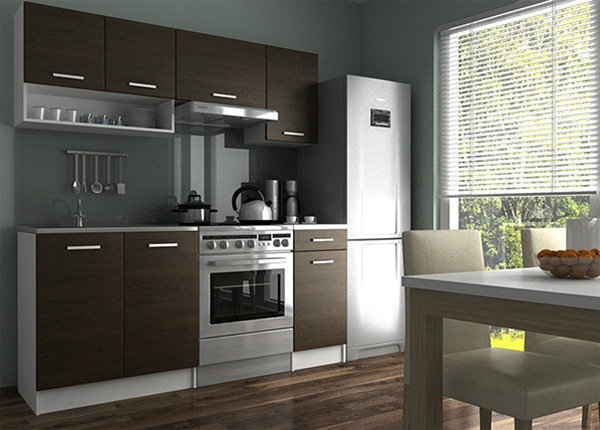 Köök Luisa 180 cm TF-127426