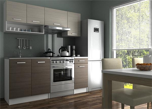 Köök Luisa 180 cm TF-127429