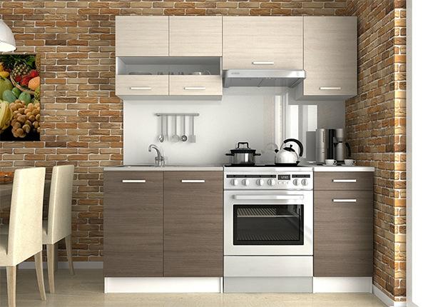Köök Luisa 180 cm TF-127482