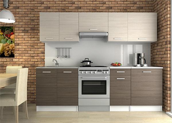 Köök Luisa 240 cm TF-127591