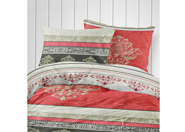 Tekikott Red Ornament 240x210 cm VO-127592