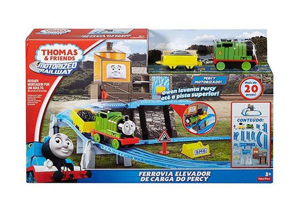 Thomase rongirada UP-127811