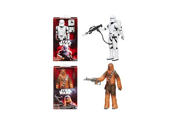 Figuur Star Wars Deluxe Hero UP-127815
