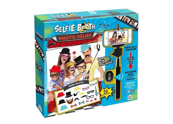 Mängukomplekt Selfie Booth Photo Fun UP-127818