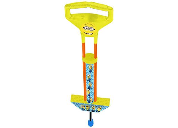 Hüppepulk Minions UP-127831