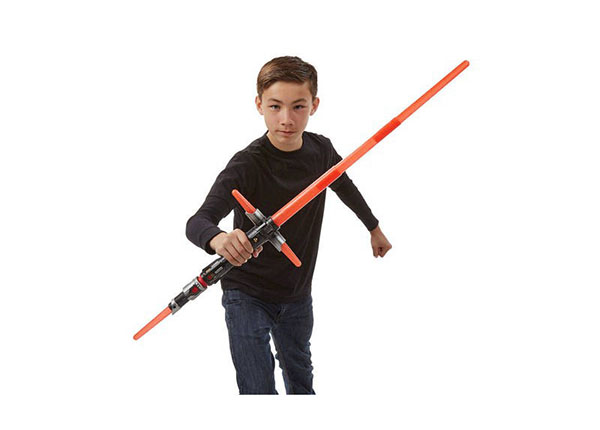 Mõõk Star Wars Lightsabre Kylo UP-127866