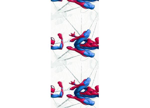Fliistapeet Spider Man Jumping, Grey 53x1000 cm ED-128042