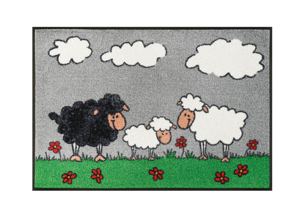 Vaip Sheep Family 50x75 cm A5-128134