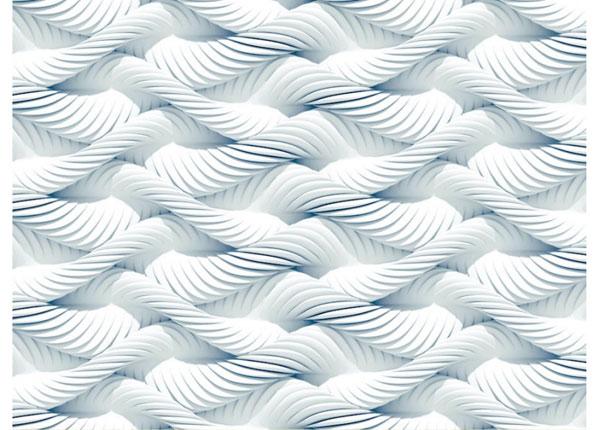 Fliis-fototapeet Ropes 360x270 cm ED-128167