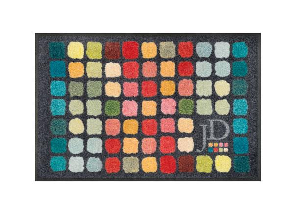 Vaip Colour Palette 50x75 cm A5-128238
