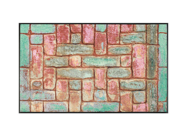 Vaip Pretty Bricks 75x120 cm A5-128252