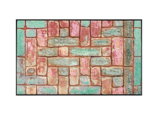 Vaip Pretty Bricks 75x120 cm A5-128252
