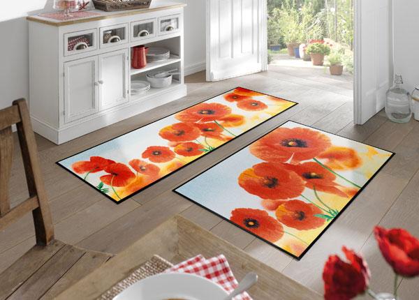 Vaip Sunny Poppy 50x75 cm A5-128318