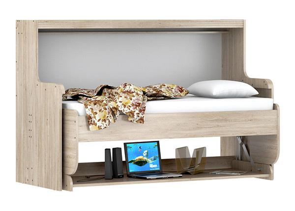 Laud-voodi 90x190 cm AY-128478