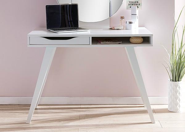 Kirjutuslaud/ tualettlaud Dressertable SM-128616